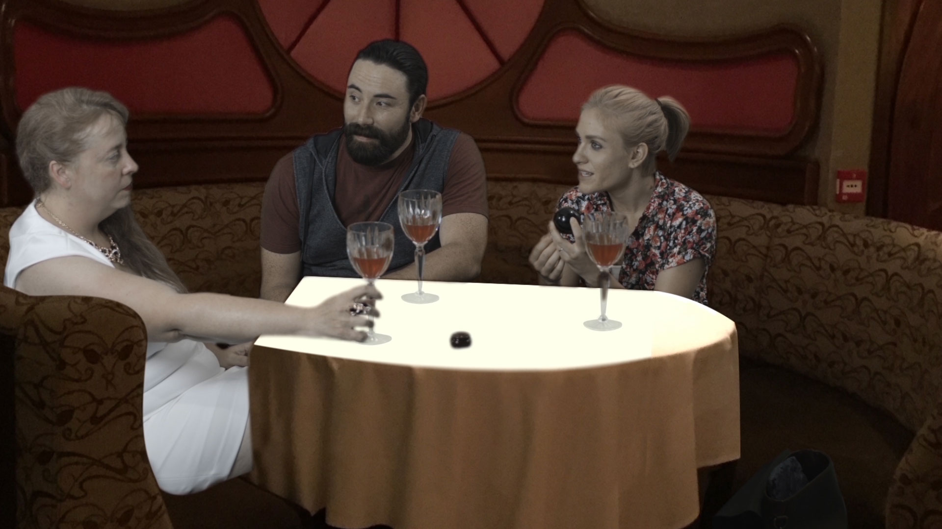 VR Media - postprodukcija - vizualni efekti, CGI, Animacija