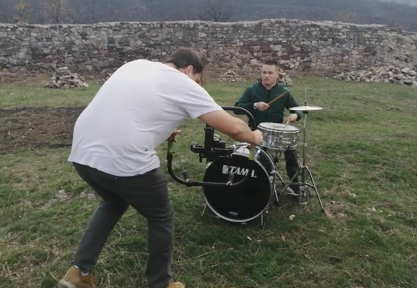 Muzički Video